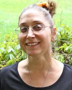 Ulrike Mayr : Sekretärin