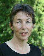 Irène Ospelt : Präsidentin