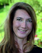 Claudia Hohenegger-Nägele : Vize-Präsidentin